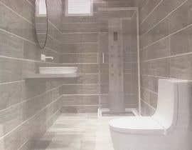 #6 for Luxury bathroom design - 1 by Artographr