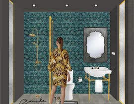 #23 for Luxury bathroom design - 1 af gaurimore