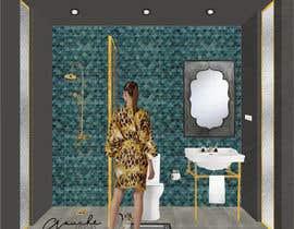 Nro 23 kilpailuun Luxury bathroom design - 1 käyttäjältä gaurimore
