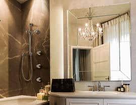 #30 for Luxury bathroom design - 2 af ebrahim0177922