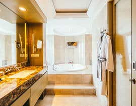 #22 for Luxury bathroom design - 2 af mhamzak352
