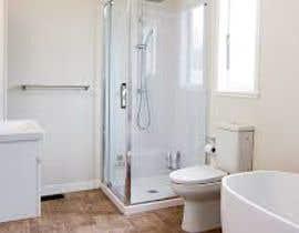 #27 for Luxury bathroom design - 2 af mhamzak352