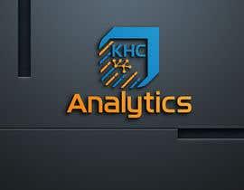 #261 for Logo for Business Analytics Company af mahiislam509308
