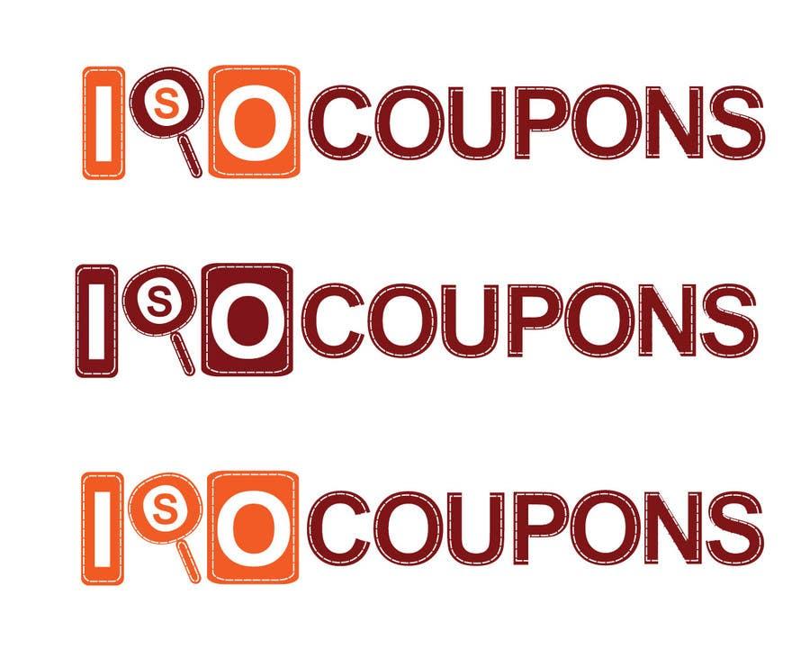 Bài tham dự cuộc thi #                                        128                                      cho                                         Logo Design for isocoupons.com