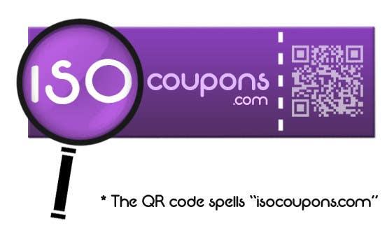 Bài tham dự cuộc thi #                                        120                                      cho                                         Logo Design for isocoupons.com