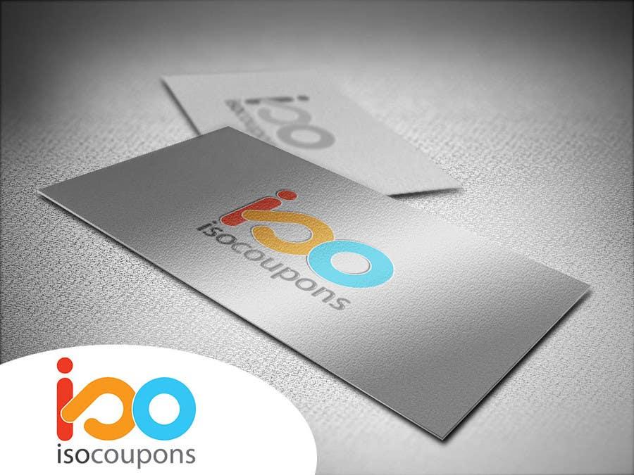Bài tham dự cuộc thi #                                        2                                      cho                                         Logo Design for isocoupons.com