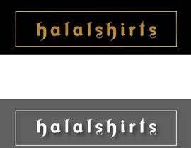 nº 55 pour Logo design for clothing line par alamsagor