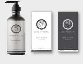 #6 for Design Product Label by studiowework