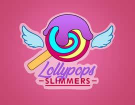 #37 para Design a Logo for a Slime Company por Eddiesign