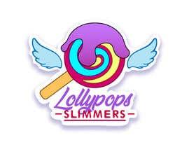 #38 para Design a Logo for a Slime Company por Eddiesign