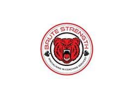 #154 cho Logo Design - Brute Strength bởi Mohons