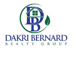#1727 for Real Estate Logo by mbsdgr93