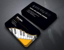 #85 cho business card design bởi shohel128