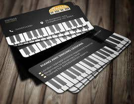 #88 for business card design by mamunroshid449
