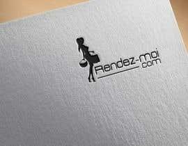 #198 untuk Ontwerp een logo voor: rendez-moi.com oleh media3630