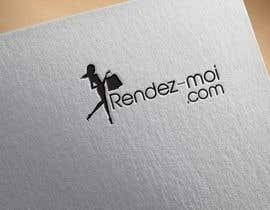 #235 untuk Ontwerp een logo voor: rendez-moi.com oleh media3630