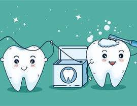 gd398410 tarafından Dental Clinic ArtWork için no 26
