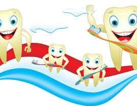 #18 for Dental Clinic ArtWork by Khanunitech