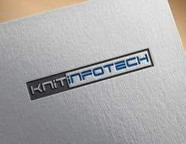 #3 for Logo Design for knitinfotech by nilufarlizu