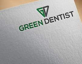 #93 for GREEN DENTIST LOGO by mamunabdullah129