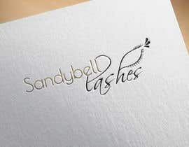 nº 81 pour Create a logo name for eye lashes. par Raiyan47