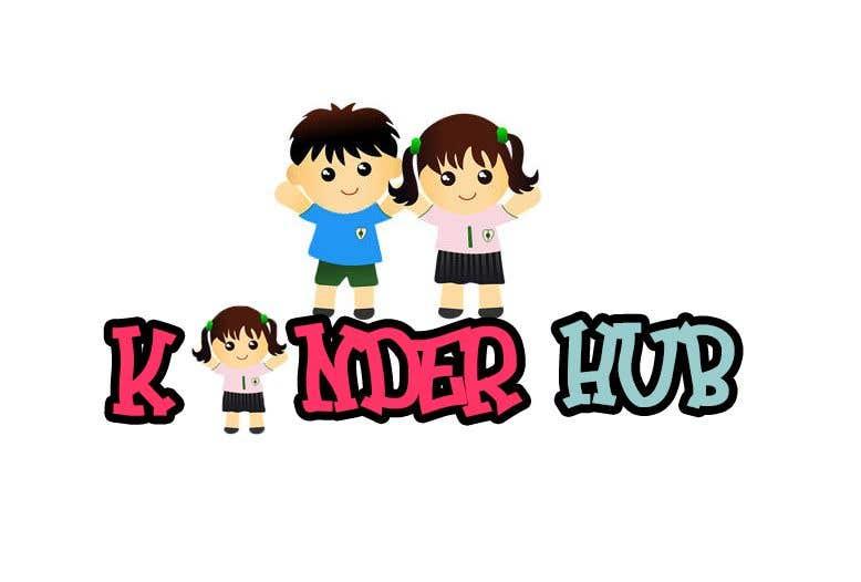 Konkurrenceindlæg #58 for Kids Clothing Store Logo