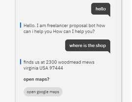 #3 for AI Chatbot development by MelusiMgwenya