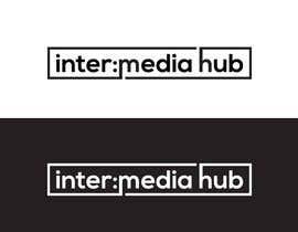 """#91 for Logo Design for """"inter:media hub"""" by SeTu04"""