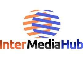 "#84 for Logo Design for ""inter:media hub"" by agent19"