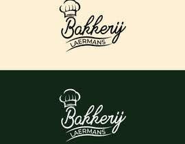 nº 58 pour Bakery logo par Rakibul0696