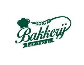 nº 53 pour Bakery logo par furkanstar