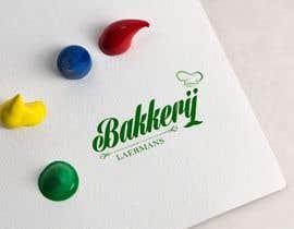 #85 for Bakery logo by rafsunjani07