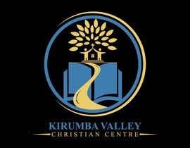#57 untuk Church logo Design oleh SondipBala