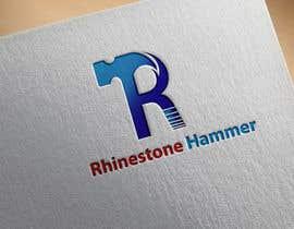#27 for Rhinestone Hammer by MahadiHasanAjmir