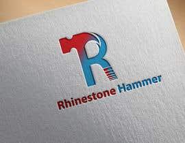 #28 for Rhinestone Hammer af MahadiHasanAjmir