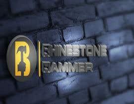 #22 for Rhinestone Hammer by Mizan578