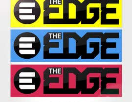 #73 para Logo Design for The Edge por eak108