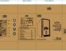 #7 untuk i need a box design for a computor case oleh ritadk