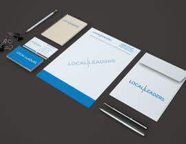 #132 for Brand identity, logo paper and business card by mohasinalam143