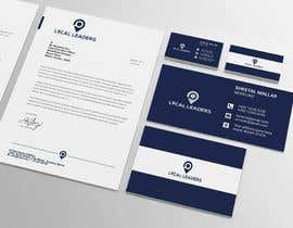 #138 for Brand identity, logo paper and business card by mstjelekha4342