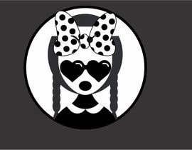 nº 12 pour Create icon / Hipster women at bachelorette party par legalpalava