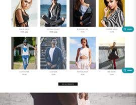 #32 cho Website Design bởi waqardesigner0