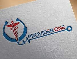 #60 for Provider One Logo af ffaysalfokir