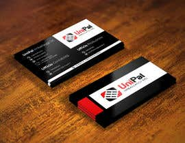 #133 for Business card - 10/10/2019 15:35 EDT af mdtomal93