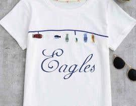 #72 untuk Need a baseball script font created for a t-shirt oleh SeTu04