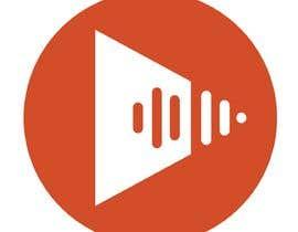 #17 for Radio player app logo af naeemrind
