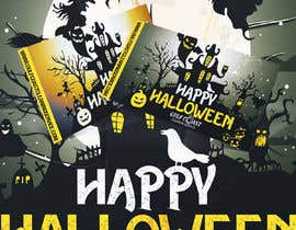 #21 for Halloween Card by allejq99