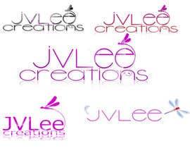 #26 para Design a Logo for Jvlee Creations por gbrbogdan