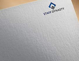 "#27 for Design a Logo for ""Staff Dynasty"" (new startup company) by graphicrivar4"