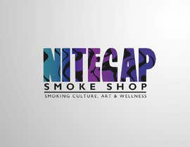 #185 for Smoke Shop Logo. by jrflevi